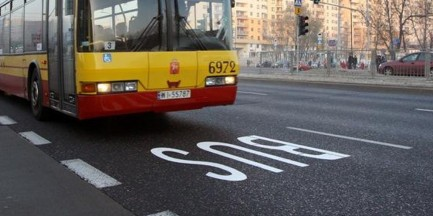Gdzie pojawią się nowe buspasy? 19 lokalizacji!