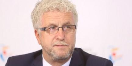 Odwołany wiceprezydent krytycznie o warszawskiej Platformie