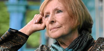 Dziś urodziny Wandy Chotomskiej. Napisała ponad 200 książek dla dzieci
