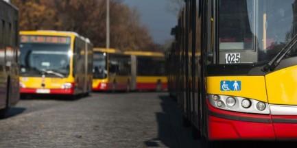 Jak zmienić na lepsze komunikację miejską na Białołęce? Oto propozycje