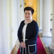 """Hanna Gronkiewicz-Waltz: """"Lech Kaczyński nie zasłużył na pomnik"""""""