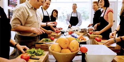 Miejsca z klimatem: Akademia Kulinarna