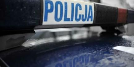 Pijany kierowca zabił dwoje pieszych przy Marszałkowskiej