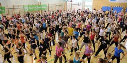 VII Warszawski Maraton Fitness
