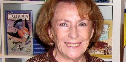 Wanda Chotomska skończyła 86 lat