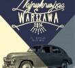 """Zlot zabytkowych Warszaw i Syren. """"Symbole powojennej odbudowy Warszawy"""""""