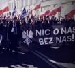 """Partia KORWiN zapowiada protest w Warszawie. """"To ostatnia chwila, by powstrzymać islamską inwazję""""."""