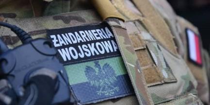 W Rembertowie zatrzymano żołnierza podejrzewanego o pedofilię