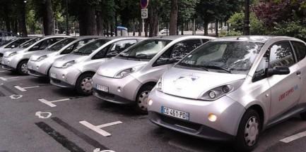Miejskie wypożyczalnie samochodów od 2016 roku