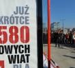 Ruszyła największa w Polsce inwestycja w meble miejskie
