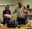 Fotostory: Indyjskie gotowanie na Nowolipiu