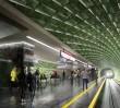 Innowacyjne i ekologiczne. Takie mogłyby być nowe stacje metra [ROZMOWA]