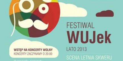 Za darmo: Letnia Scena Festiwalu WUJek