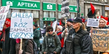 XIV MANIFA przejdzie w niedzielę ulicami Warszawy