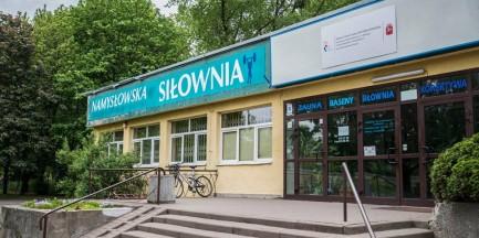 Remont basenu przy Namysłowskiej. Ratusz obiecuje nową plażę