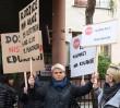 """""""Nie! reformie pisanej na kolanie"""". Protest nauczycieli i rodziców"""