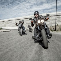 Za darmo: Harley on Tour 2014