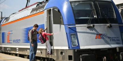 Darmowe WiFi w pociągach z Warszawy!