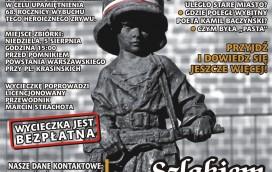 ZA DARMO: Spacer szlakiem Powstania Warszawskiego
