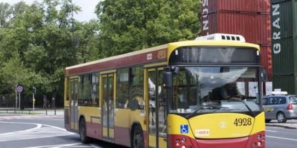 Mieszkańcy osiedli przy Rydygiera dostaną nową linię autobusową