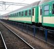 Koszmar pasażerów na linii kolejowej do Łodzi powoli dobiega końca