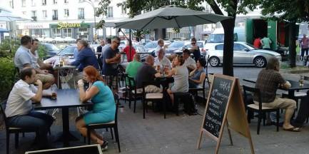 Nowe Miejsce: Haka Bar
