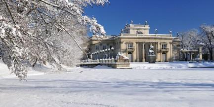 Bezpłatne bilety do Pałacu na Wyspie