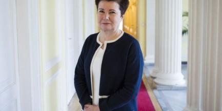 Prezydent Warszawy zaprosiła F. Timmermansa na Paradę Schumana