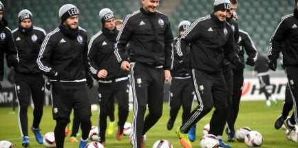 Legia - Ajax. Jakie są szanse warszawskiego klubu?