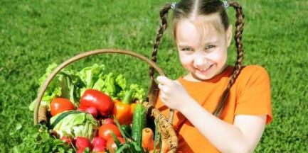 Tu zaczyna się Warszawa, tutaj dziecko zdrowo jada - KONKURS KULINARNY