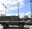 Ewakuacja bloku na Woli. W piwnicy znaleziono pocisk
