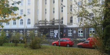 Czy Warszawa poradziłaby sobie z epidemią eboli? Sprawdziliśmy gotowość warszawskich szpitali