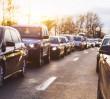 """Kolejny atak na warszawskich kierowców Ubera. """"Tym razem obeszło się bez śmierdzących substancji"""""""