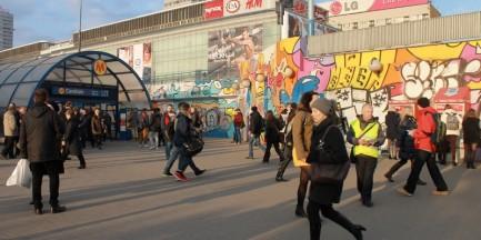 W rankingu polskich miast przyszłości Warszawa bezkonkurencyjna