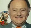 Twórca Asterixa i Mikołajka będzie miał pomnik w Warszawie