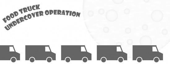 Jesienny Spot Food Trucków