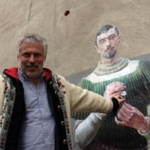"Julien de Casabianca wraca do Warszawy! ""Moje ulubione miejsce"""