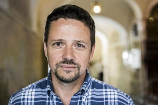Rafał Trzaskowski. Fot. Michał Lepecki / Agencja Gazeta