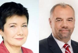 Sondaż: Będzie druga tura wyborów na prezydenta Warszawy