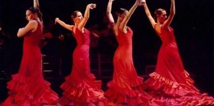 Za darmo: warsztaty i pokaz flamenco