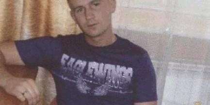 Zaginął 28-letni Damian Bojarski
