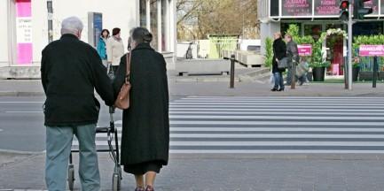 Darmowe szczepienia przeciw grypie dla seniorów