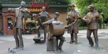 Zobacz, co się zmieni - spacery po Pradze