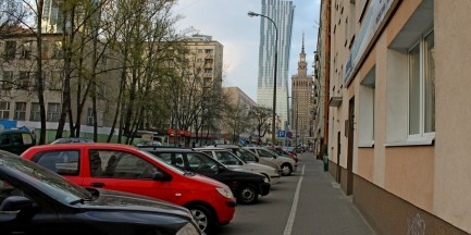 Car-sharing uwolni przestrzeń miejską
