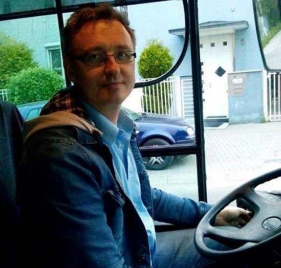"""fot. profil społecznościowy """"Wesoły Kierowca"""""""