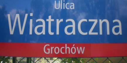 Modernizacja skrzyżowań na Grochowie. Szykują się utrudnienia na drodze