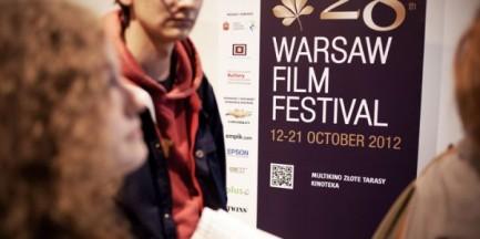 Dziś rusza największy festiwal filmowy stolicy
