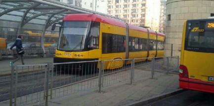 """Tramwaje Warszawskie: """"Monitoring w każdym wagonie"""""""