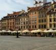 Przeciętny zostawia w stolicy ponad 1,5 tys. zł. Rośnie liczba zagranicznych turystów
