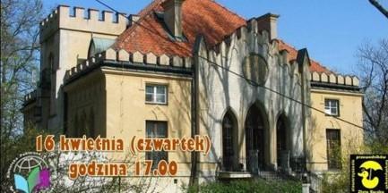 Warszawa i cudzoziemcy – prelekcja w Czytelni Naukowej